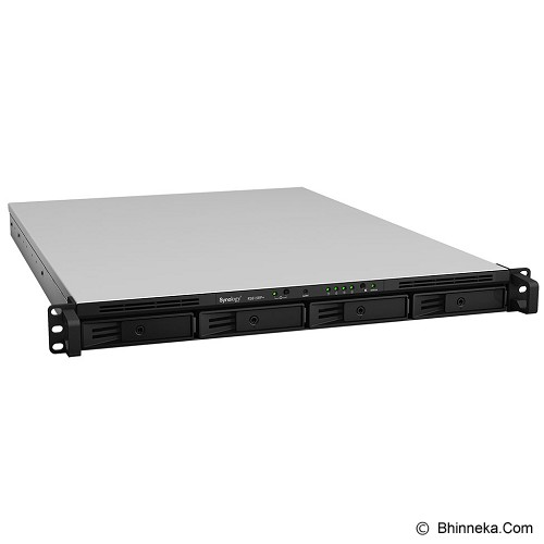 SYNOLOGY RackStation [RS815RP+] - Nas Storage Rackmount